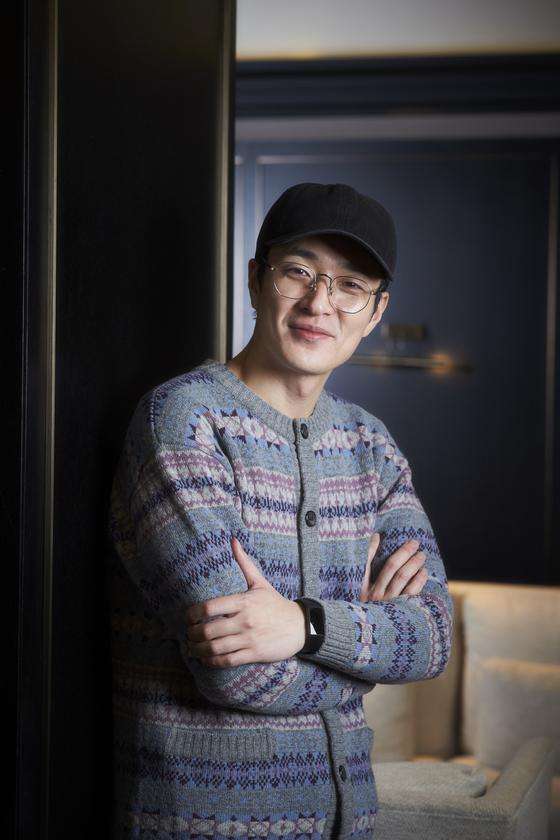영화 '극한직업'의 이병헌 감독. 사진=CJ엔터테인먼트