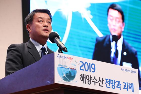윤준호 어불어민주당 의원. [연합뉴스]