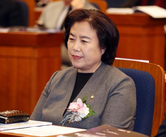 박순자 의원. [연합뉴스]