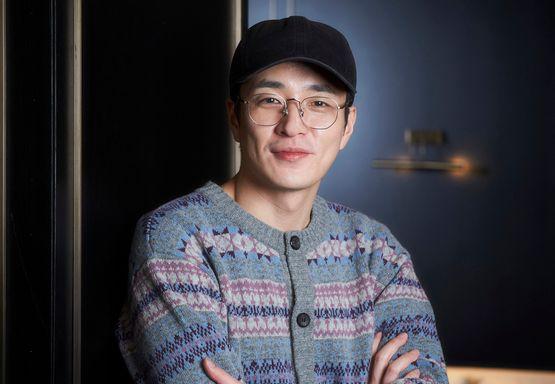이병헌 감독