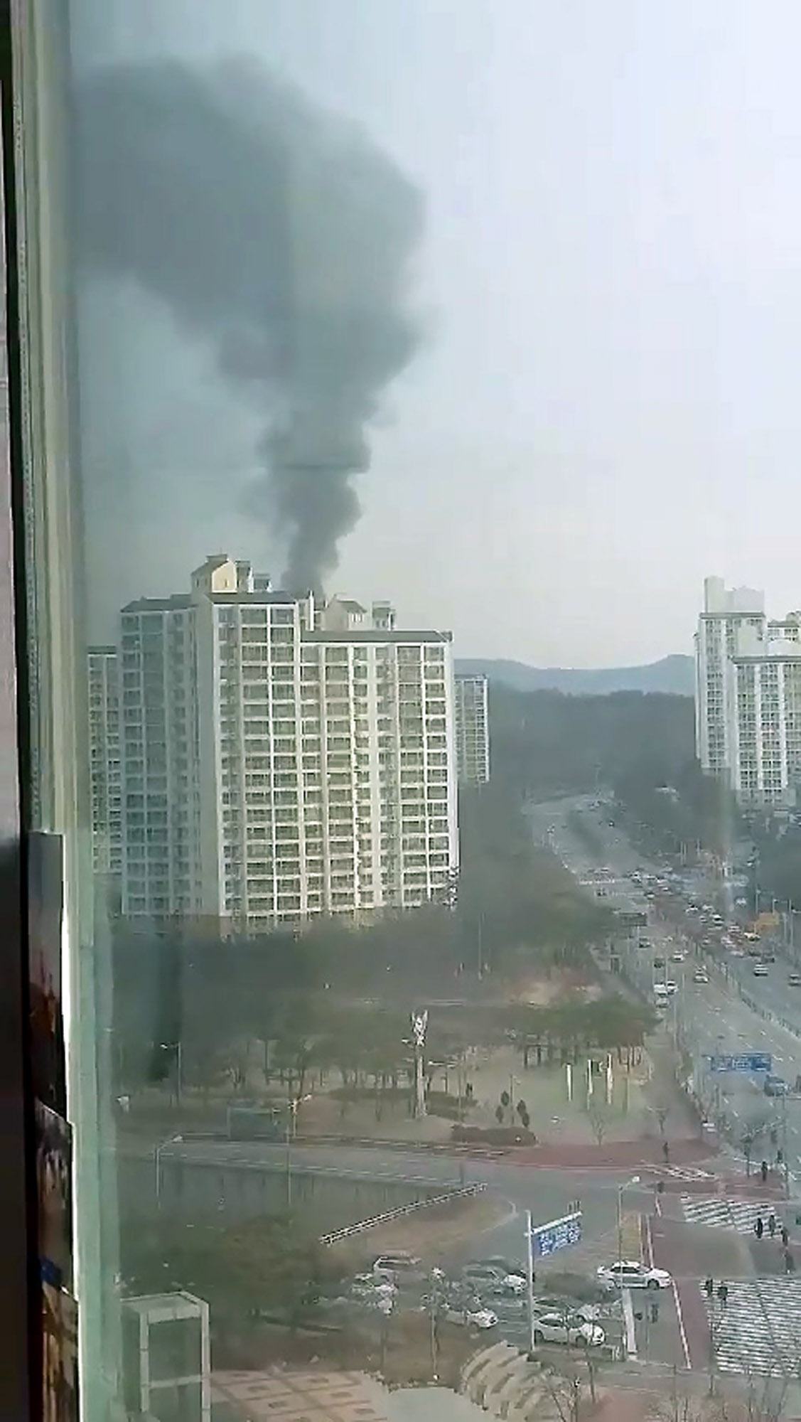1년도 안 됐는데 또 폭발…3명 숨진 한화 대전공장