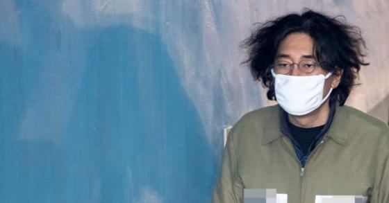 """태광 이호진, 6번째 재판 결과 징역 3년형…""""재벌 범행 개선해야"""""""