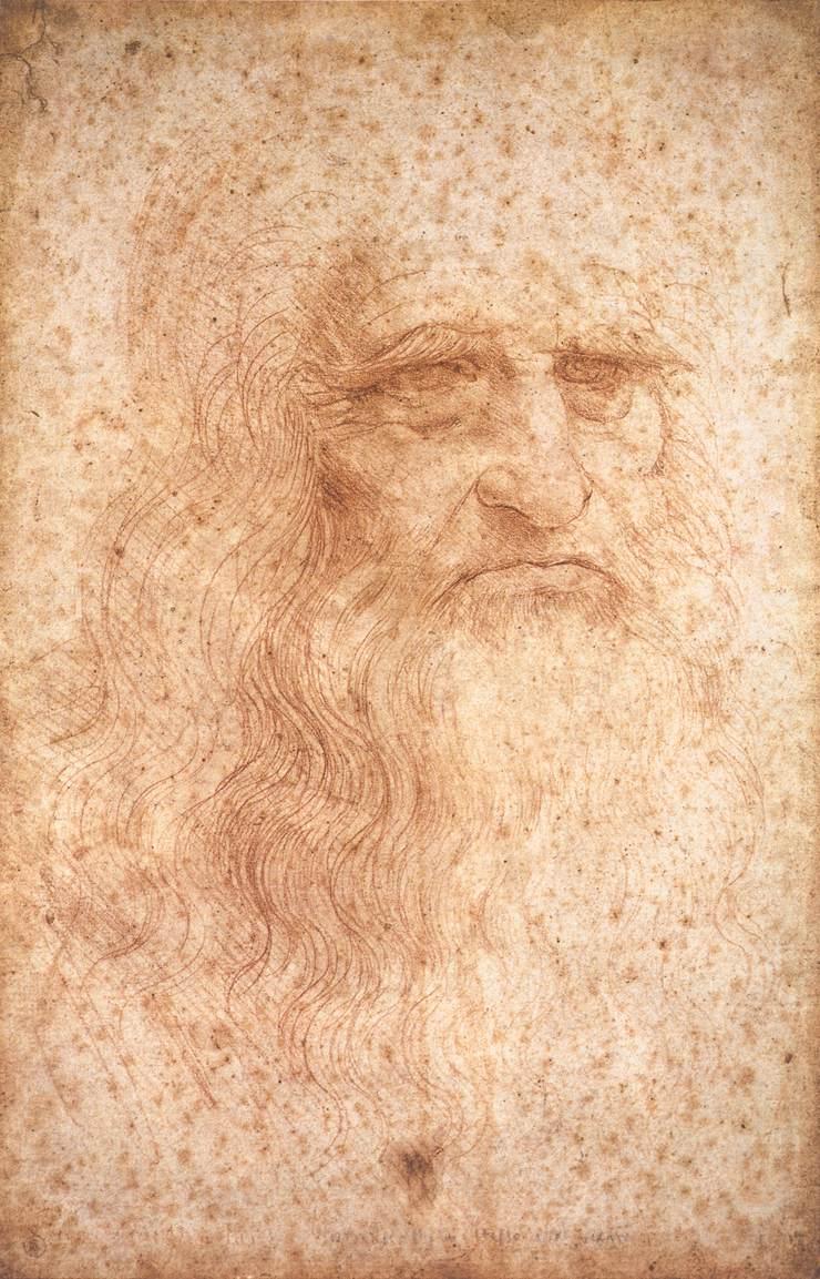 [탐사J] 350억짜리 다빈치의 노트…빌 게이츠는 왜 그를 찾나