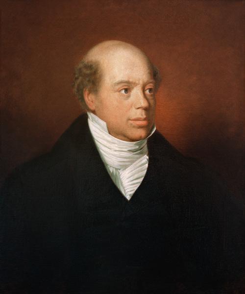 나탄 로스차일드 (Nathan Rothschild). 마이어 암셸 로스차일드의 셋째 아들로 런던의 금융시장의 큰 손이 되었다. ⓒPublic Domain [사진 Wikipedia]
