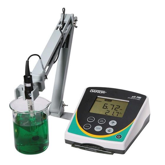 pH 측정기
