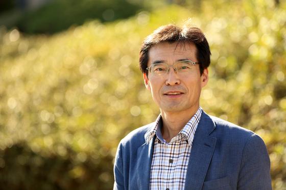 한국일본학회 제24대 신임학회장에 김환기 교수 선출