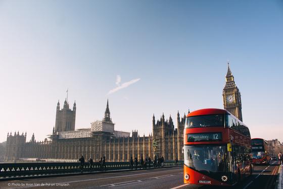 영국은 유럽 여행의 필수코스로 꼽히지만 그동안 유레일 글로벌패스에 포함되지 않아 불편했다. [사진 유레일]