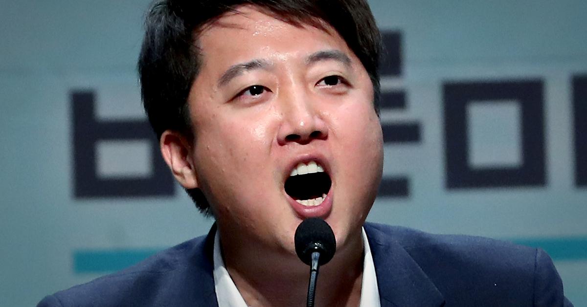 이준석 바른미래당 최고위원. [뉴스1]