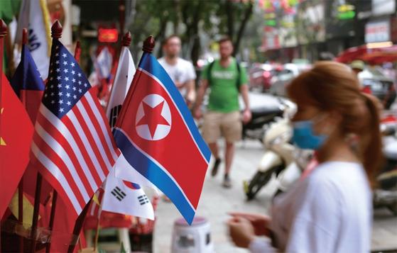 2월 27~28일 베트남에서는 제 2차 북·미 정상회담이 열릴 예정이다. / 사진:연합뉴스
