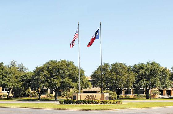 미국 텍사스주 앤젤로주립대는 교육 인프라가 우수하고 주위 환경도 안전하다. [사진 앤젤로주립대]