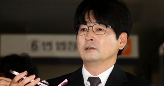 탁현민 전 청와대 의전비서관실 선임행정관. [연합뉴스]