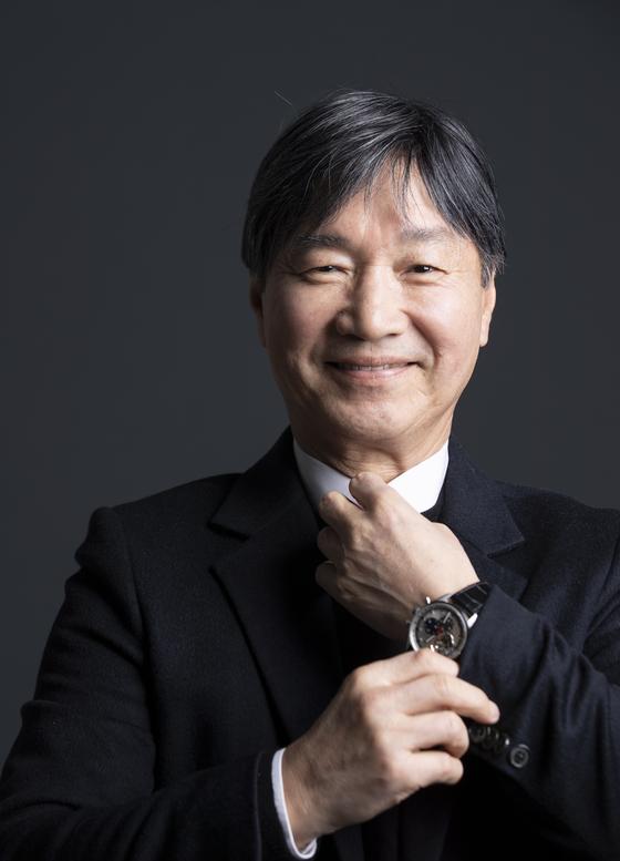 데뷔 50년 김세환, 이제 처음 트로트 불러봐요