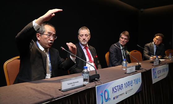 한국, 세계 첫 초전도 1억도 핵융합…美·日·EU 문이 열렸다