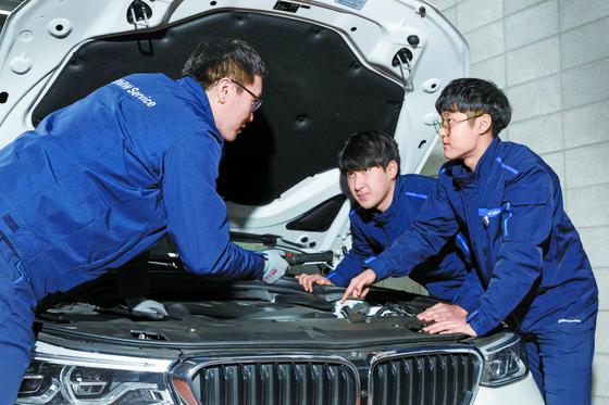 BMW·미니도…심각한 결함 반복 시 새 차로 보상
