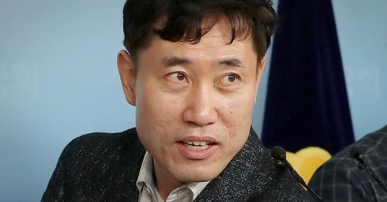 하태경 바른미래당 최고위원. [뉴스1]