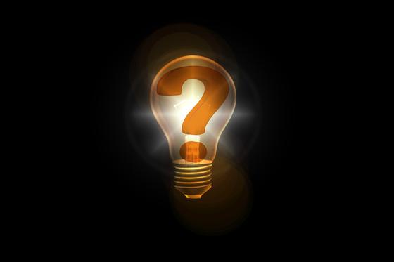 개발을 성공으로 이끄는 열쇠는 '왜'라는 질문이 갖고 있다. 고객이 원하는 물건을 만드는 'Build the right thing'에 도달하기 위해서는 질문을 던지고, 이해관계자끼리 협업해야 한다. [사진 pixabay]