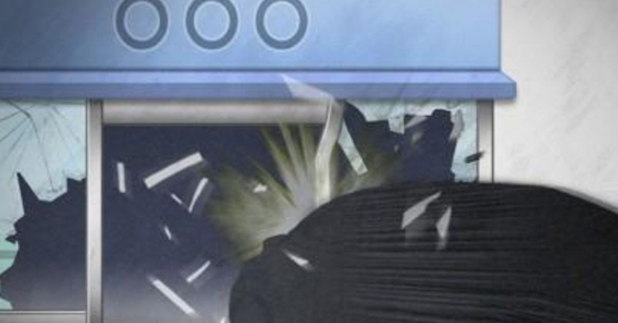 24일 오후 5시 10분 광명에서 제네시스 차량이 미용실로 돌진하는 사고가 발생해 안에 있던 손님 등 6명이 다쳤다. [연합뉴스]