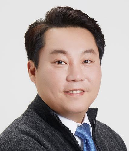 최재성 서울특별시 강북구의회 의원. [사진 서울시]