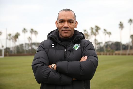 조세 모라이스 전북 신임 감독의 데뷔 시즌 목표는 트레블이다. K League 제공