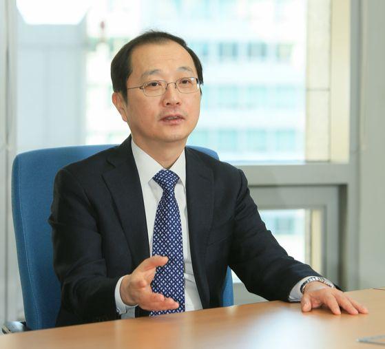 석제범 정보통신기획평가원장