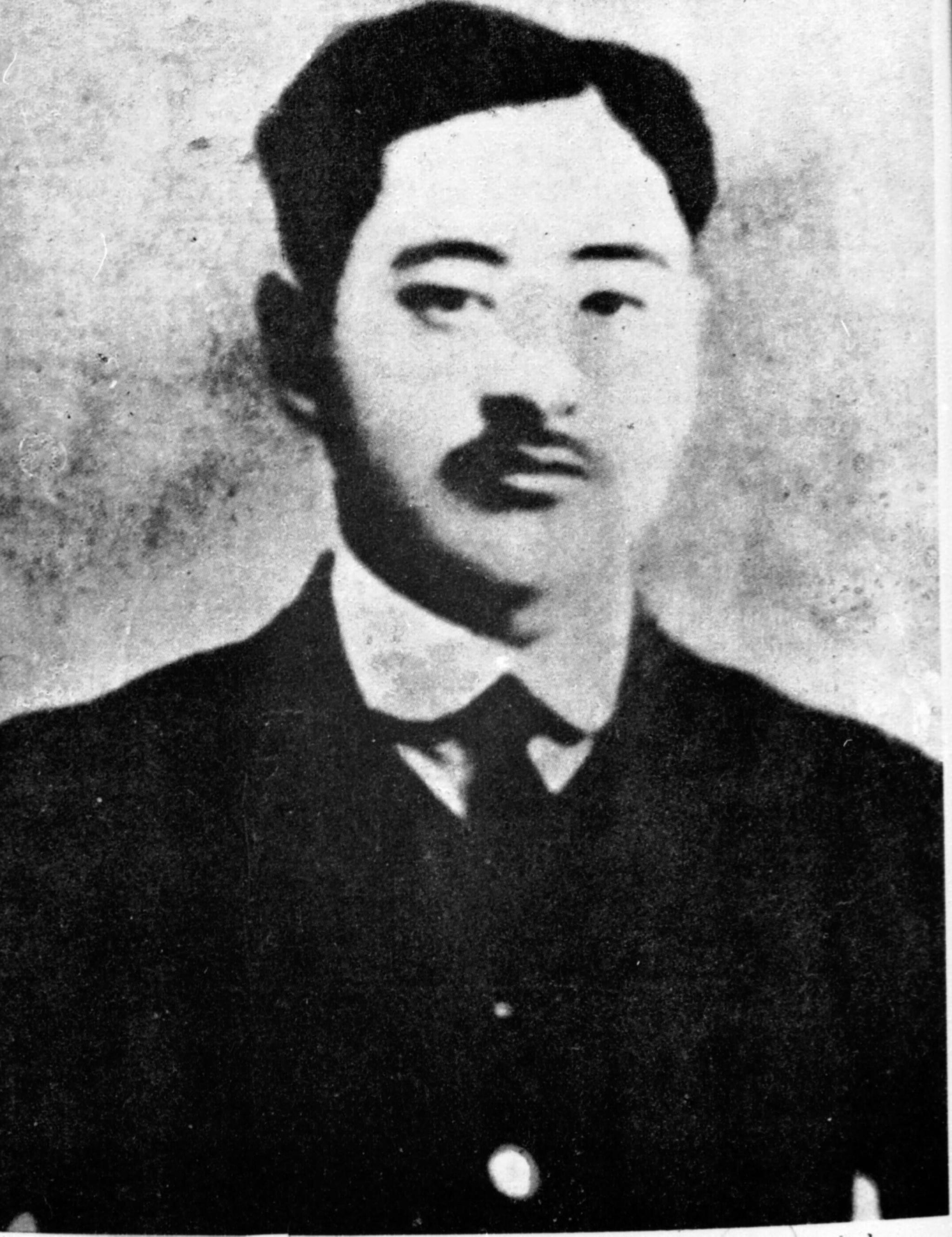 독립운동가 김상옥 의사.[중앙포토]