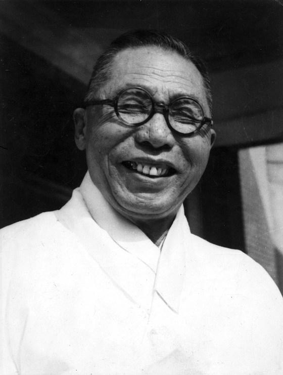 백범 김구(1876~1949)는 생전에 세 번 투옥되었는데, 이중 첫 번째와 세 번째 투옥은 그에게 터닝포인트가 된다. [중앙포토]