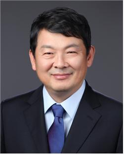 ▲김중렬 사이버한국외국어대학교 총장