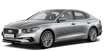 그랜저는 국내 시장에서 준대형자동차 시장 확대의 핵심적 역할을 했다.