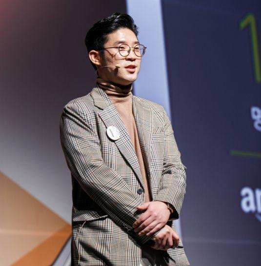 클리오 이승정 글로벌온라인사업팀장. [사진 아마존코리아]
