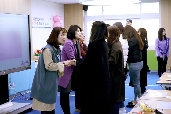 경복대학교, 신입생 비전위크 개최