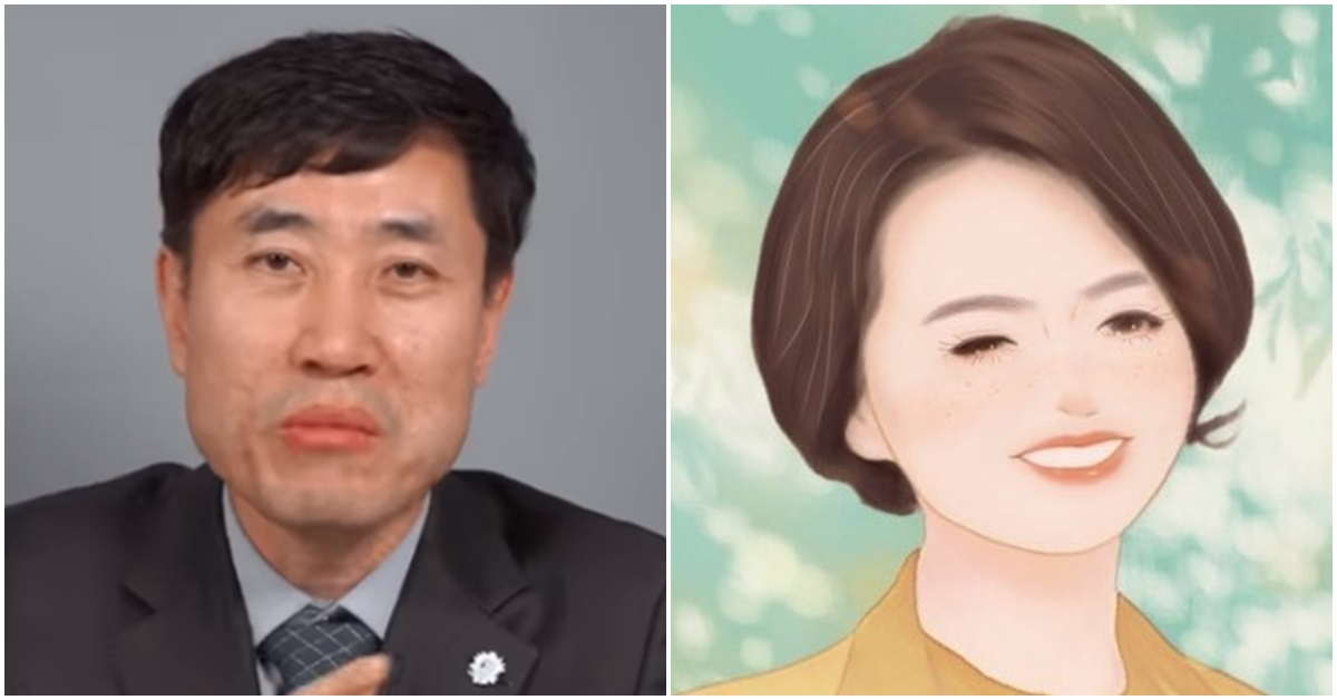 하태경 바른미래당 의원(왼쪽)과 진선미 여성가족부 장관 트위터 프로필 사진. [사진 유튜브·트위터]
