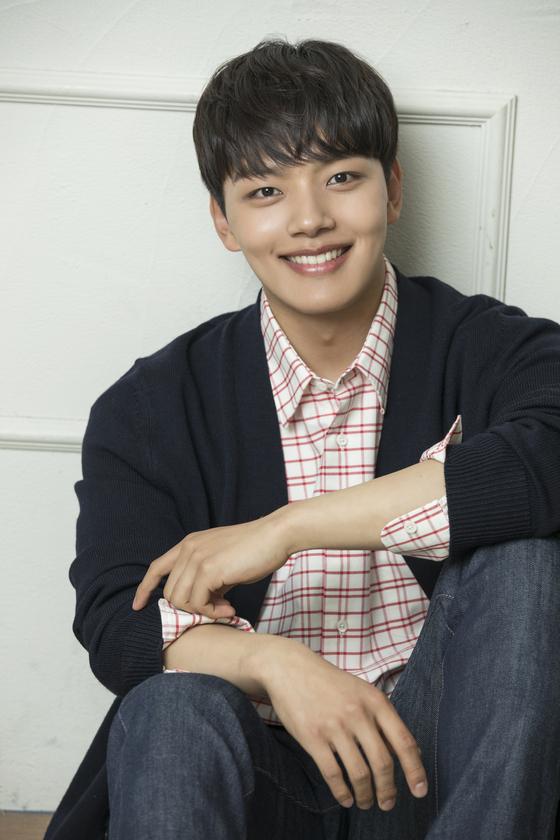 드라마 '왕이 된 남자'에서 열연을 펼친 배우 여진구  [사진 JANUS ENT]