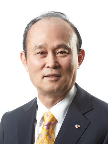 고 이채욱 CJ그룹 부회장. [CJ그룹]