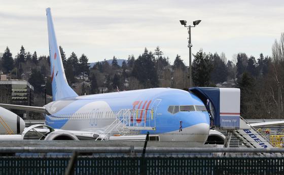 [글로벌 경제 Why] 보잉737 맥스 한 대 없는 프랑스·영국도 운항 금지…사실상 북미서만 운항