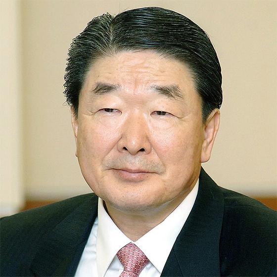 구본준 전 (주)LG 부회장