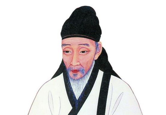 조선 중기의 문신·학자 퇴계 이황. [중앙 포토]