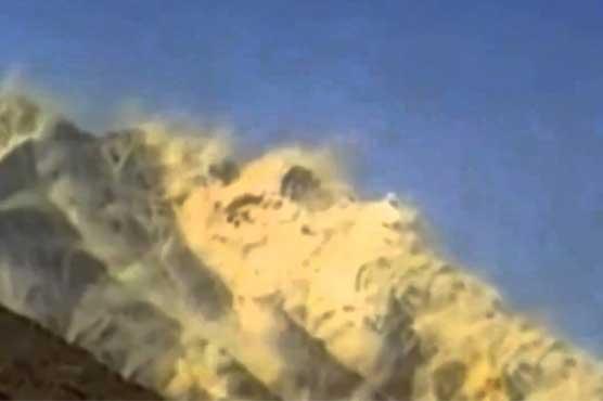 1998년 5월 파키스탄의 핵실험 장면. [중앙포토]