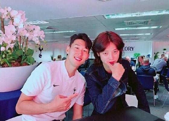 손흥민·마이크로닷도 정준영 지우기…SNS 언팔·사진 삭제