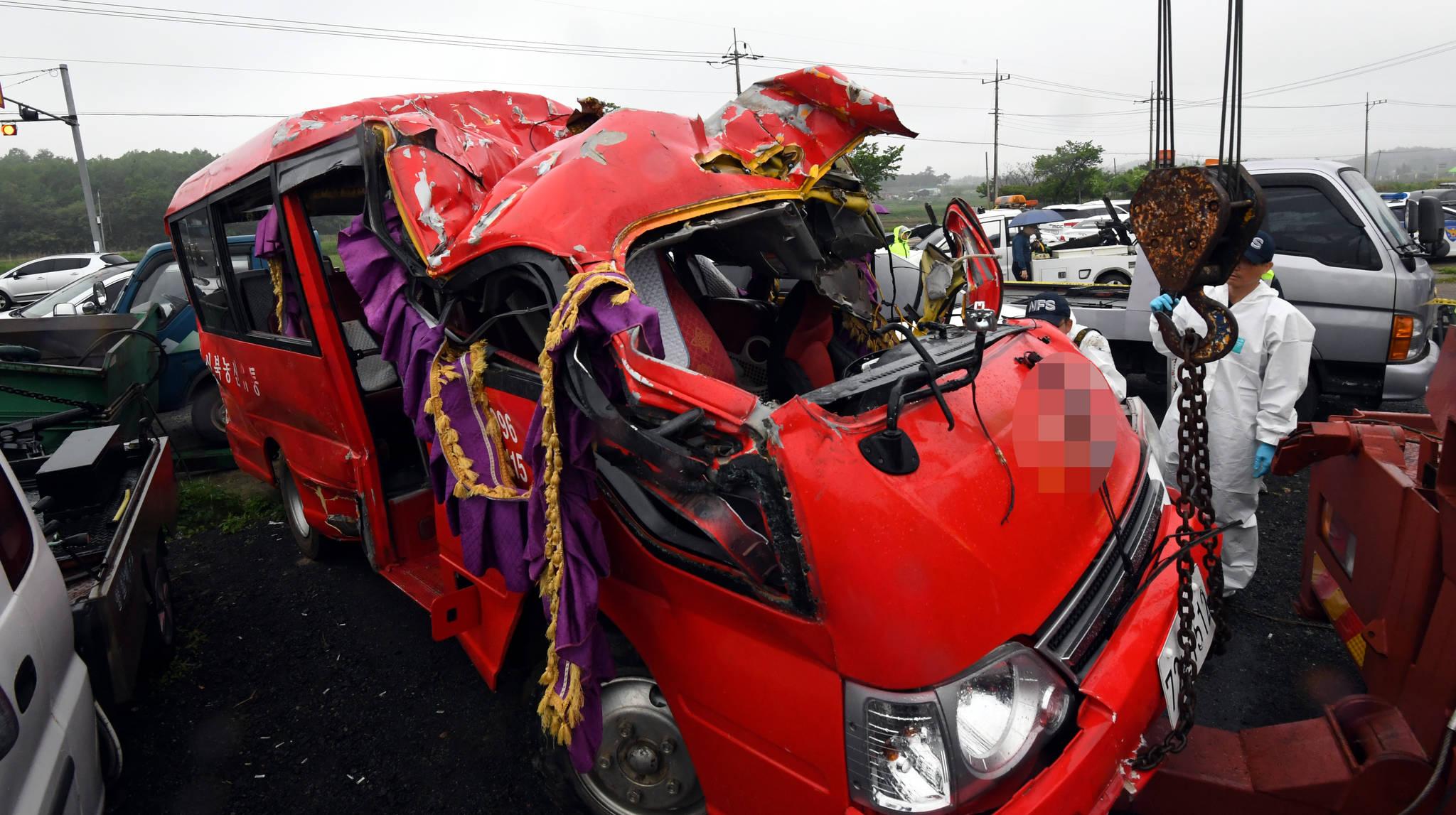 국내에선 교통사고가 많이 줄긴 했지만 여전히 선진국보다 높은 수준이다. [연합뉴스]