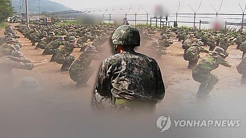 군대에서 축구를 하다 무릎을 다친 남성이 군 제대 37년 만에 보훈보상대상자로 인정받았다. [연합뉴스]