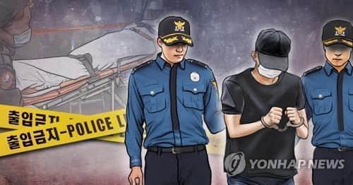 경기도 양주시의 한 아파트에서 30대 어머니와 아들이 숨진 채 발견됐다. [연합뉴스]