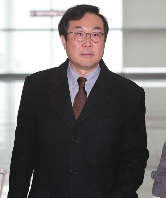 이도훈 한반도평화교섭본부장. [뉴스1]