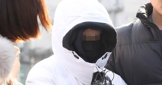 '버닝썬 마약공급 의혹'을 받고있는 중국인 여성 '애나'. [연합뉴스]