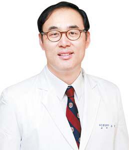 주웅 이대서울병원 산부인과 교수