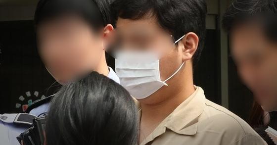 이희진씨 형제가 18일 법원에 구속 집행 정지를 신청했다. [연합뉴스]