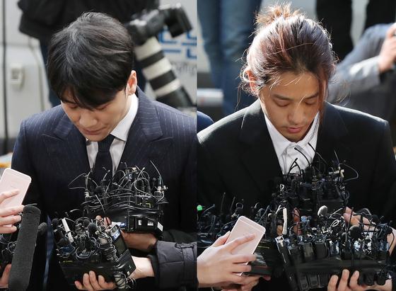 文 과거정부 문제라더니···조국 책임론 불거진 버닝썬