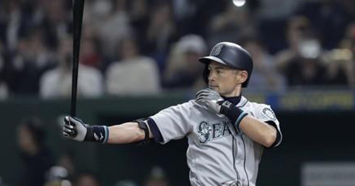 일본 야구 전설 스즈키 이치로, 메이저리그 은퇴한다