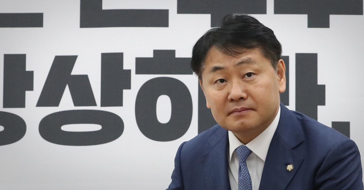 """김관영 """"패스트트랙, 양보 어려워…무산시 정치적 책임질 것"""""""