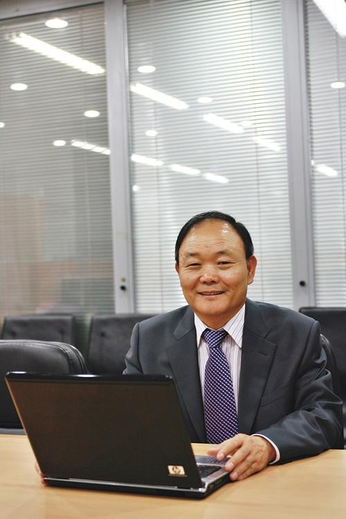 금성침대, '상공의 날' 대통령 산업포장 수훈