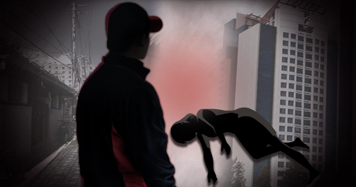 경기 양주시의 한 아파트에서 어머니와 아들이 숨진 채 발견돼 경찰이 수사에 나섰다. [연합뉴스]